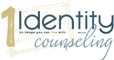1 Identity Counseling Logo